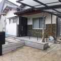 行橋市:中古住宅をリフォーム。リフレッシュした住み心地の良い家
