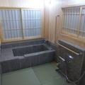 デイサービスの浴室を新しく