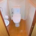 和式トイレを、洋式水洗トイレにリフォーム